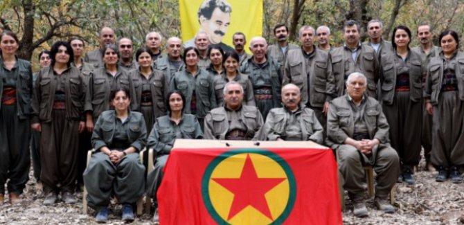 Öcalan: PKK barış istemiyor