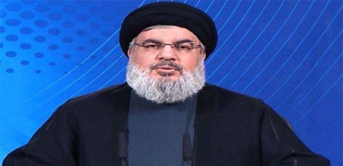 Serokê Hizbûllahê hişyarî da Kurdan: Dê we bifiroşin!