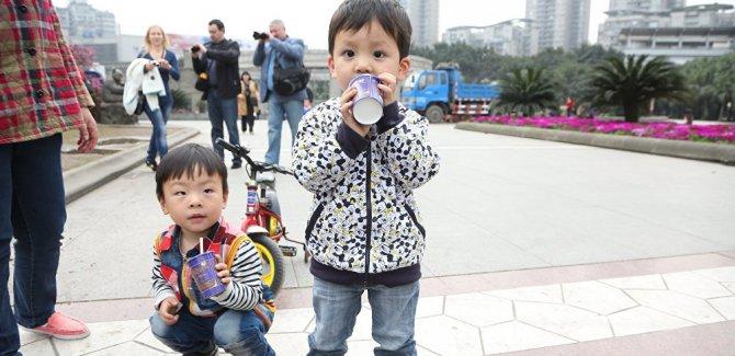 Çin'in iki çocuk sahibi olma politikası tarihe karışıyor
