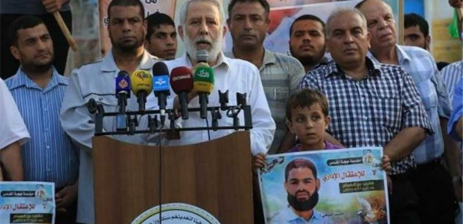 İslami Cihad: Direnişin Silahları Müzakere Edilemez