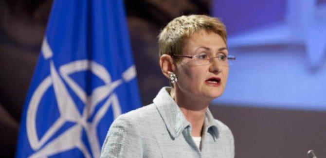 NATO'dan Rusya'ya itidal çağrısı