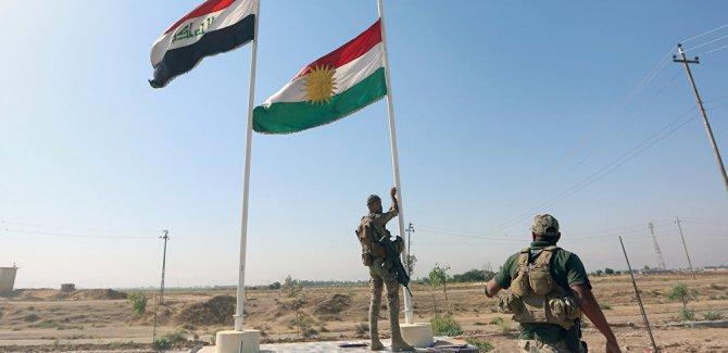 Kürtler Kerkük'e dönmeyi şart koşuyor