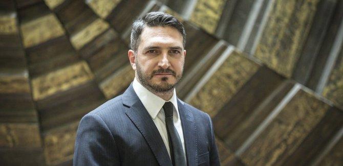 Merkez Bankası Başkan Yardımcısı Kilimci istifa etti