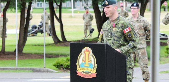 NATO Irak'a asker gönderecek. Irak karşıacak