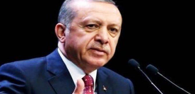 Erdoğan: S-400'lere ihtiyacımız var, en kısa sürede alacağız