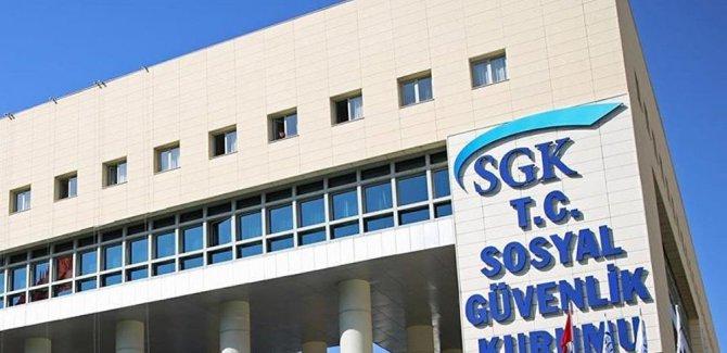 SGK borçlarının yapılandırılması 7 Eylül'e kadar sürecek