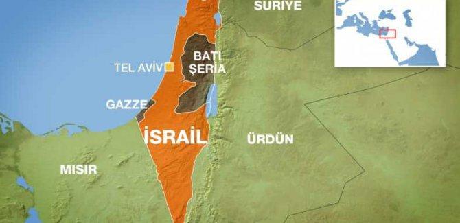 ABD, Ortadoğu'da Haritaları Yeniden Çizmeyi Planlıyor...
