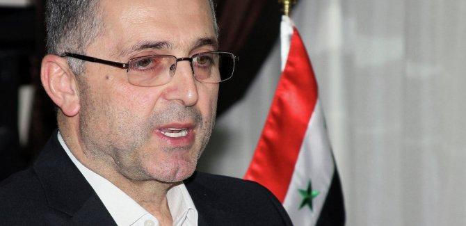 Suriye: Kürtlere özel koşullar kabul edilemez