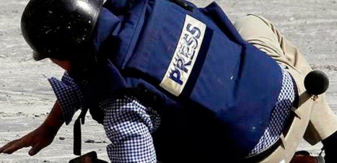 Kerkük'ün atanmış valisinden 16 Kürt gazeteci hakkında tutuklama kararı