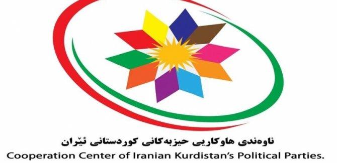 Doğu Kürdistanlı partilerden Kürt halkına genel grev çağrısı