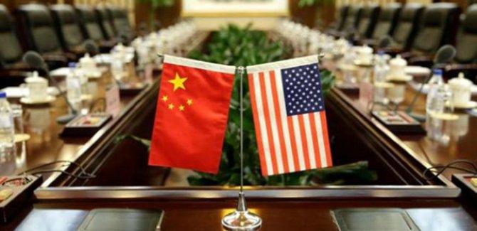 Çin'den ABD'ye misilleme tehdidi
