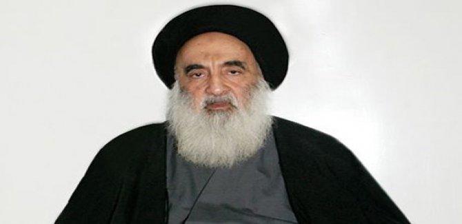 Sîstanî: Divê kesekî nû bibe serokwezîrê Iraqê