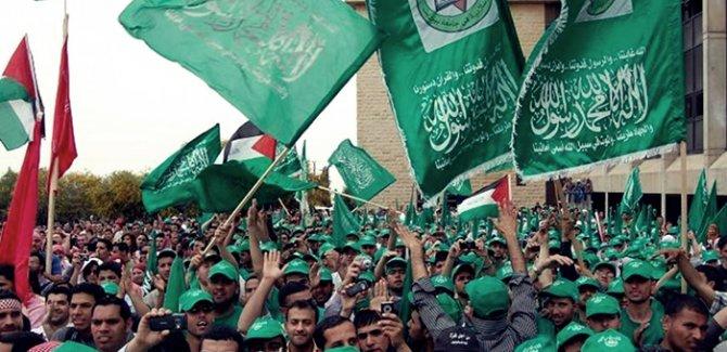 Hamas: Oslo Anlaşması işgal rejiminin tüm hedeflerini gerçekleştirdi