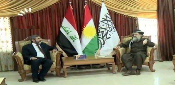 'Islah Koalisyonu, Kürt İslami partilerin ittifakını güçlendirecek'