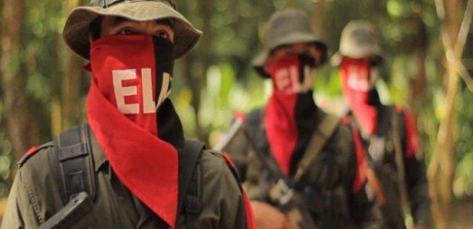 Kolombiya'da müzakerenin ön şartı rehineler