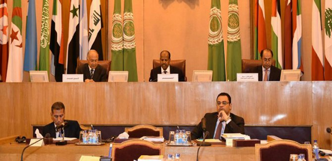 Arap Birliği'nden Türkiye'ye: Güçlerini çek