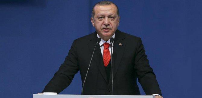 Erdoğan: Faiz konusundaki hassasiyetim değişmedi!