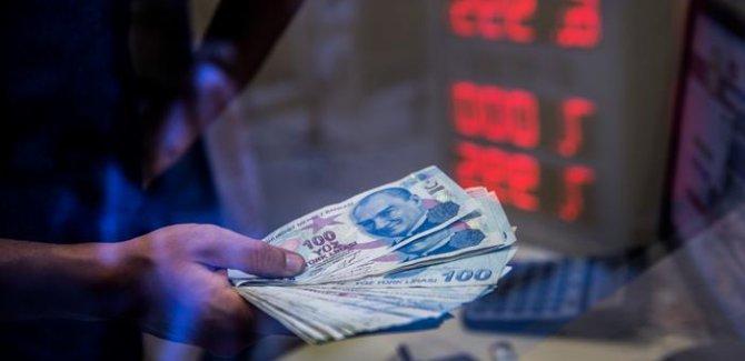 Merkez Bankası'ndan rekor faiz artışı