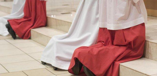 Alman Katolik kilisesinde istismar skandalı