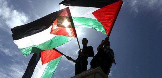 Filistinli gruplardan FKÖ'ye Oslo'yu feshetme çağrısı