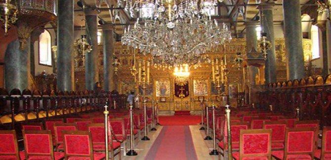 Ortodoks Kilisesi: Fener Rum Patrikhanesi'nin adı anılmayacak
