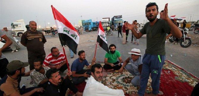 Basra'da İran'ın istediği oldu