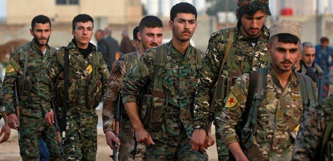 YPG: İdlib operasyonuna katılmayacağız