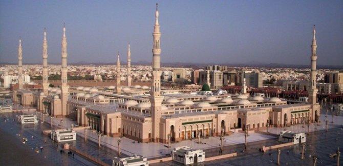 Hac ve Umre vizesinin kapsamı genişletildi