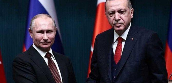 Kremlin: Türkiye ile Rusya arasında görüş ayrılığı var