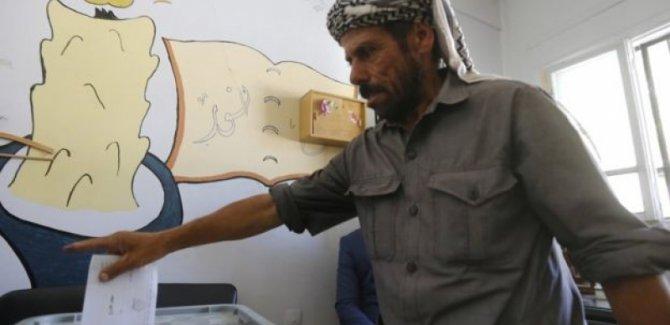 Li Sûriyê piştî 7 salan hilbijartinên herêmî pêk tên