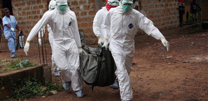 Kongo'da ebola salgını sürüyor:66 ölü