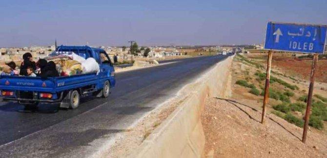 Idlib dê bibe navçeyeke bê çek