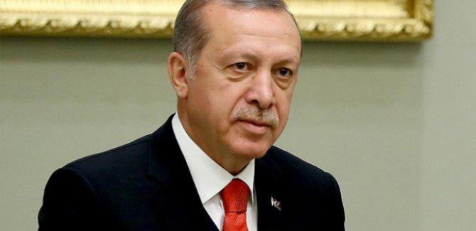 Erdoğan, ABD'li iş insanlarıyla görüşecek
