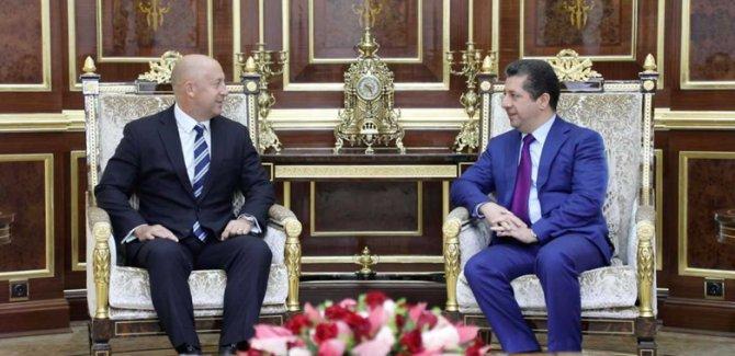 Mesrur Barzani: Kürdistan'ın talepleri, yasalar ve anayasa...