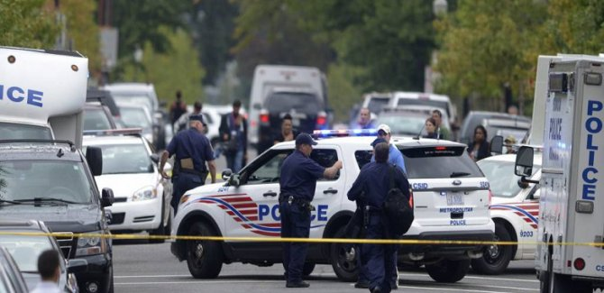 ABD'de Yargıca silahlı saldırı
