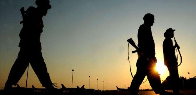 Libya'nın başkentinde silah sesleri susmuyor