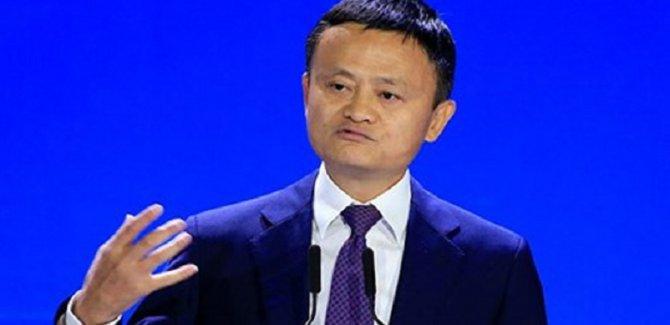 Milyarder girişimci Jack Ma: savaşa hazır olun
