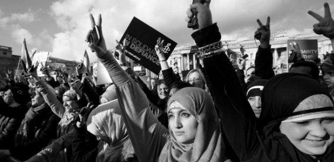 Eleştirel Bir Söylem Olarak İslamî Feminizm*/Betül Güngör Aydoğdu
