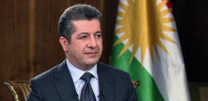 Mesrur Barzani:Güçlü Kürdistan'ın temeli eğitim ve bilimle atılacak
