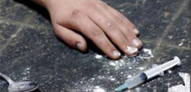 ABD'de 72 bin kişi Uyuşturucudan öldü
