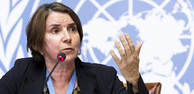 BM Suriye'deki savaş suçlarını soruşturuyor