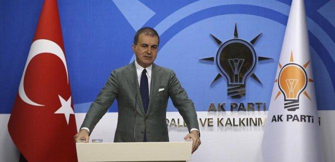 AK Parti: Her seçim bölgesinde seçime gireceğiz