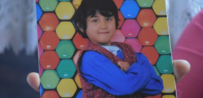Kaybolan 9 yaşındaki Sedanur'un cenazesi bulundu