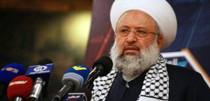 Hammud: Ehl-i Sünnet ve Şia arasındaki ortak söylem direniştir!
