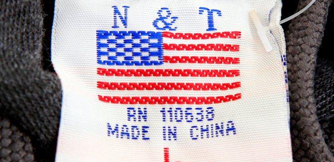 'Çin, ABD ile ticaret görüşmelerinden vazgeçti'