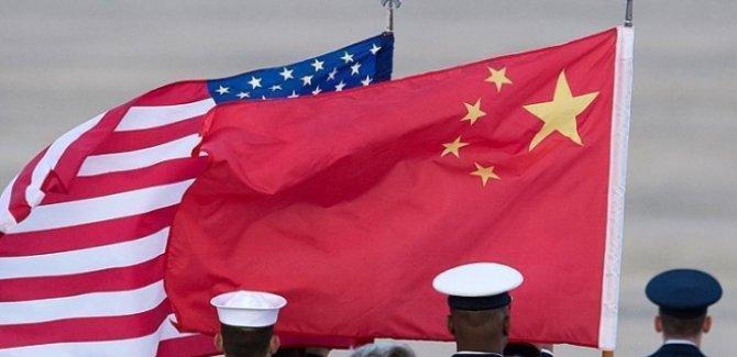 Çin, ABD'nin yaptırımlarına elçiyi çağırarak cevap verdi