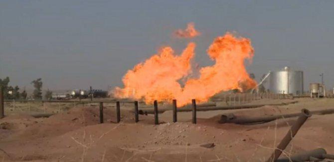 Irak'tan Kürdistan petrolüne vergi