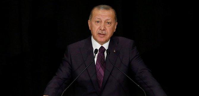 Erdoğan: Trump görüşmek isterse bakarız