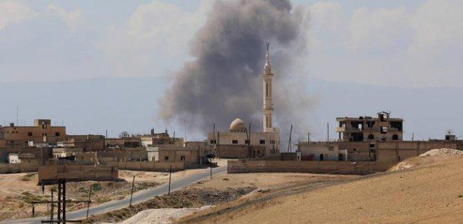 İdlib anlaşması tehlikede