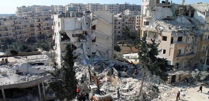 Ulusal Kurtuluş Cephesi'nden Türkiye ve Rusya'ya: Teslim etmeyeceğiz